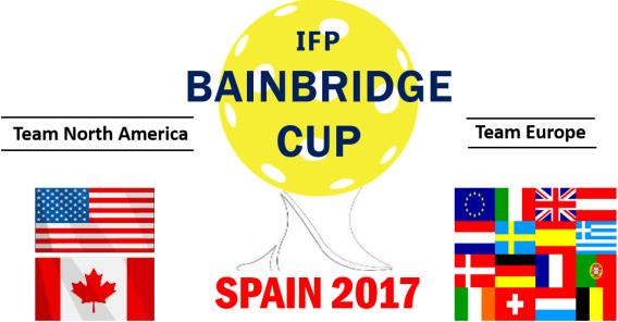 IFP Bainbridge Cup