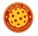Pickleball Spain Retina Logo